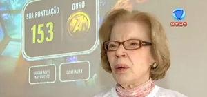 Vídeo-game pode trazer benefícios para os idosos