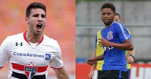 Corinthians e São Paulo terá duelo à parte de centroavantes recém ...