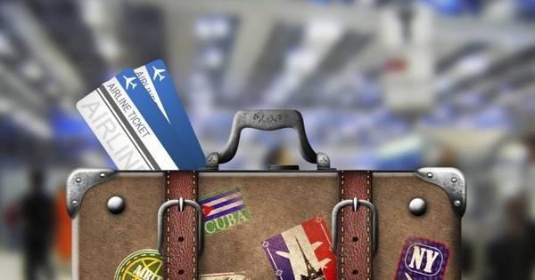 Mala sumiu? Extravio e violação de bagagem têm que ser ...