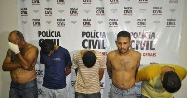 Polícia prende integrante de quadrilha que sequestrou o primo para ...