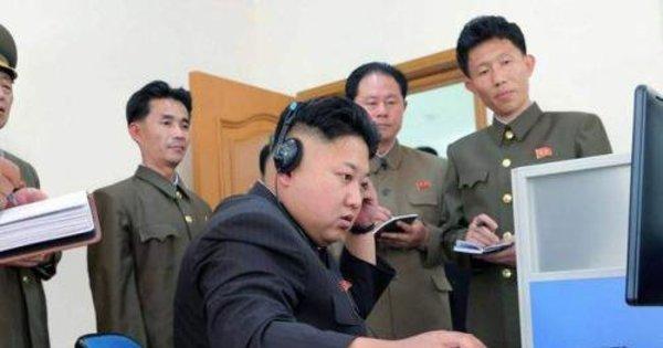 EUA, Japão e Coreia do Sul alertam Coreia do Norte sobre ...