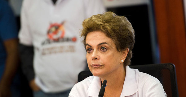 Dilma cancela viagem para acompanhar votações importantes no ...