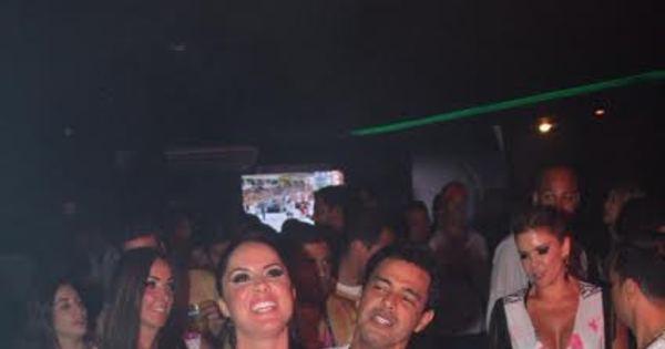 É o amor! Zezé Di Camargo e Graciele Lacerda dão show em pista ...