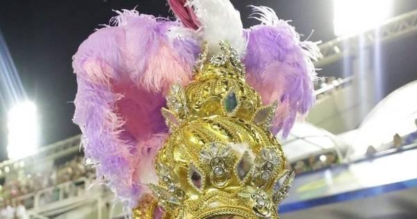 Ivete Sangalo será enredo no próximo Carnaval - Entretenimento ...