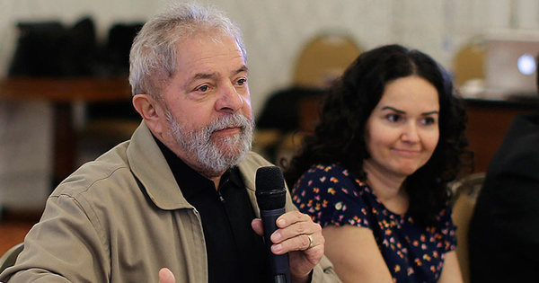 Lula vai à Justiça para não ser levado a depor - Notícias - R7 Brasil