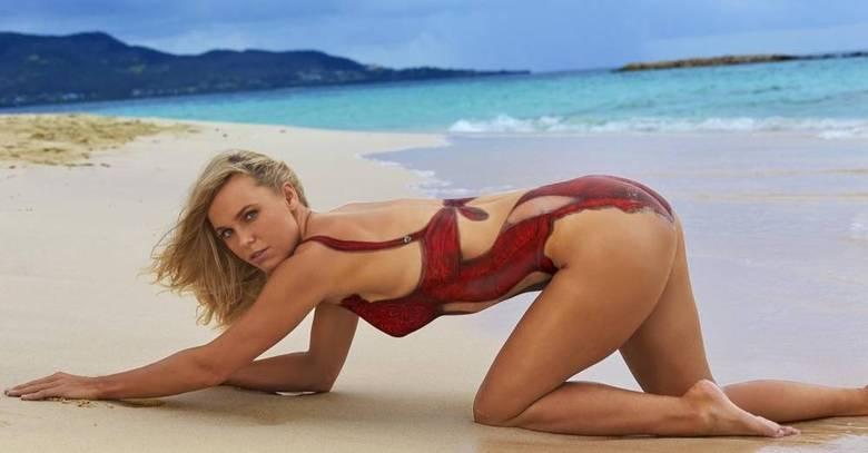 Recentemente ela foi escolhida para ser porta-bandeira da Dinamarca na Cerimônia de Abertura do Rio 2016