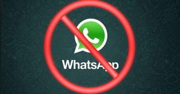 Motivo de novo bloqueio do WhatsApp é o mesmo que levou ...
