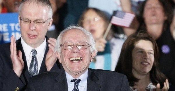 Bernie Sanders e Ted Cruz vencem primárias de Wisconsin ...
