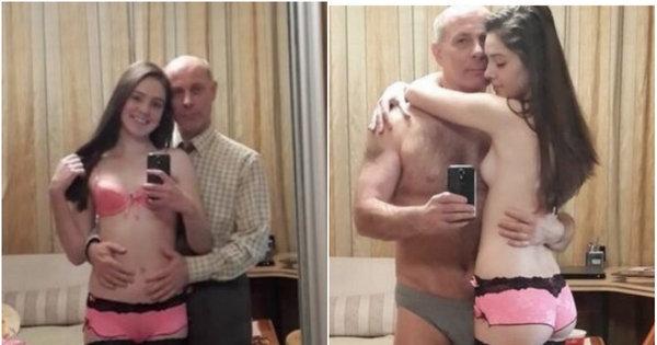 Namoro entre professor e aluna de 17 anos é descoberto após fotos ...