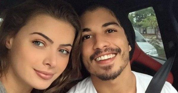 Rayanne Morais abre o jogo sobre namoro com Douglas Sampaio ...