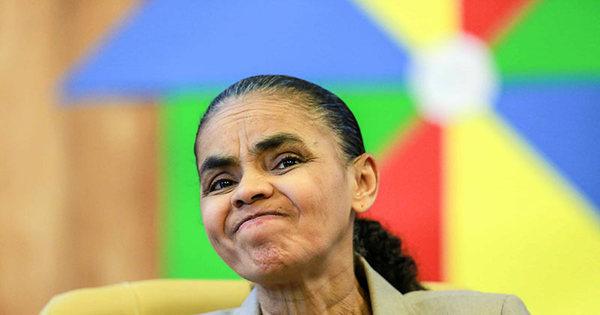 Marina Silva divulga post da Rede sobre ' Pior Dia Do Trabalhador ...