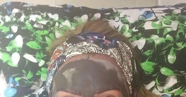 Cristina Mortágua posa cheia de lama vulcânica no rosto. Veja os ...