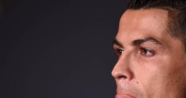 Cristiano Ronaldo sobre pênalti do Barcelona: 'Sei por que Messi ...