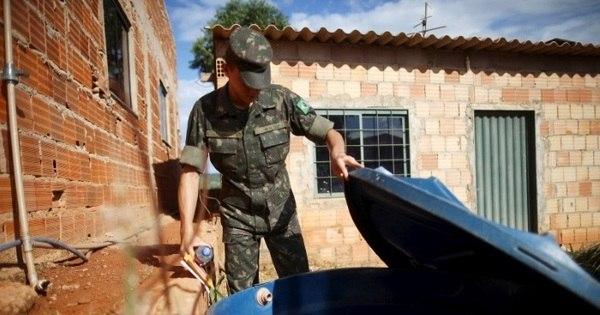 Minas tem 15 casos de microcefalia relacionados ao zika - Notícias ...