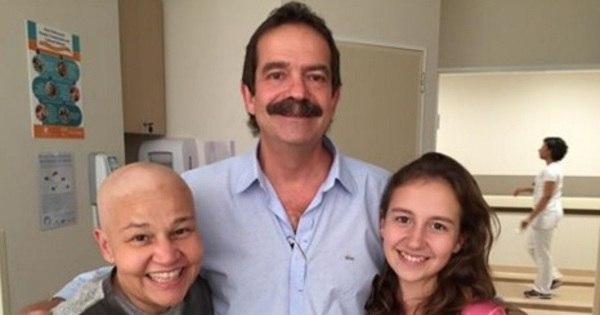 """Cláudia Rodrigues é vítima de boato de morte: """"Pessoa sem ..."""