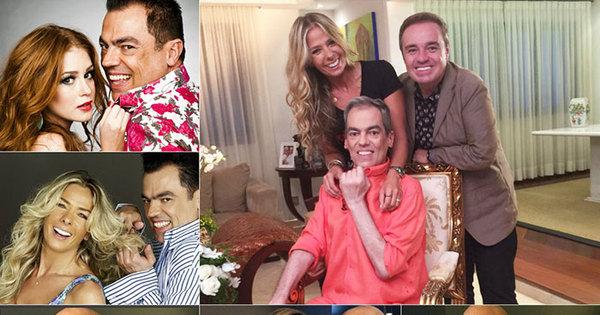 Cabeleireiro das celebridades descobre grave doença e passa por ...