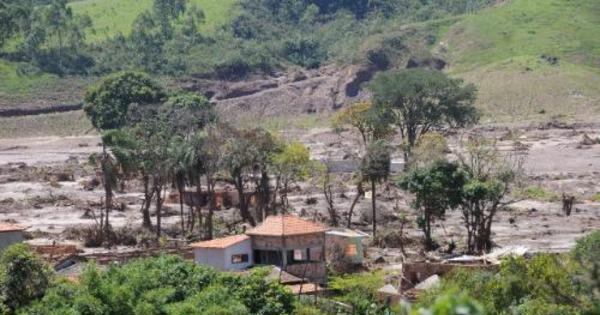MPF indicia 21 por homicídio doloso por tragédia em Mariana ...