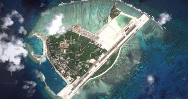 Estados Unidos acusam China de elevar tensões com aparente ...