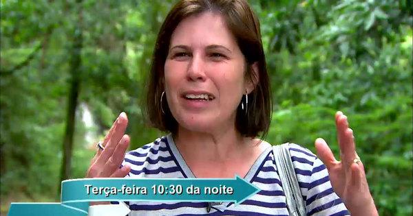 Mãe urbana vai parar em fazenda no Troca de Família ...