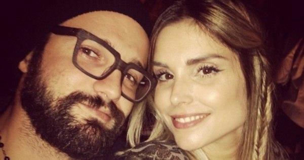 Acabou! Ex-BBBs Flávia Viana e Fernando Justin terminam ...