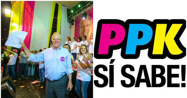 PPK para presidente do Peru: sigla de candidato gera piadas de ...