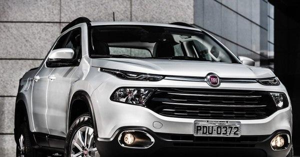 Veja todos os detalhes, preços e versões da Fiat Toro; picape do ...