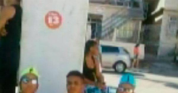 Três irmãos são executados dentro de casa no subúrbio de Salvador