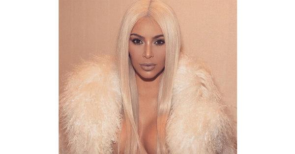 Kim Kardashian revela segredo para levantar seios e arrasar com ...