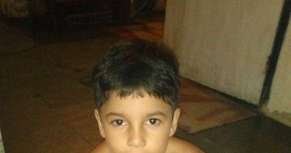Fim do mistério: primo matou menino de seis anos que estava ...