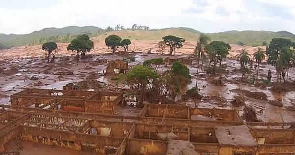 Samarco pede para voltar a operar em Mariana - Notícias - R7 Brasil