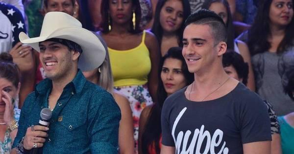 """Coração disponível? Pedro Paulo e Alex admitem: """"Solteiro sim ..."""