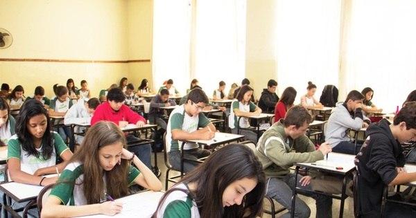 Currículo nacional precisa de mais tecnologia e direitos humanos ...