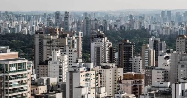 Crédito imobiliário cai 20,5% e soma R$ 3,5 bi em abril, diz Abecip ...