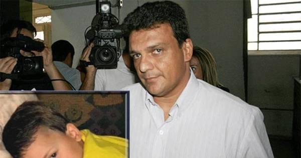 Padrasto do menino Pedrinho morto em 2008 em Ribeirão Preto é ...