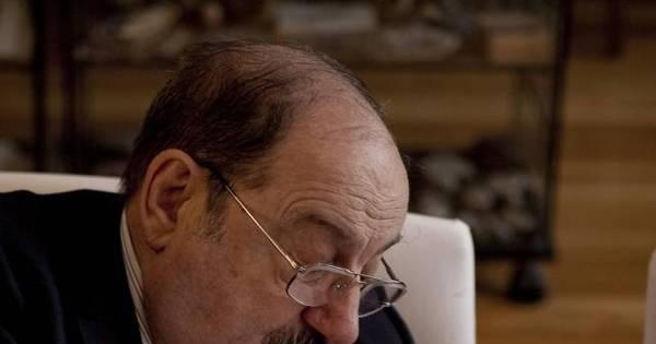 Morre o escritor italiano Umberto Eco, autor de O Nome da Rosa ...