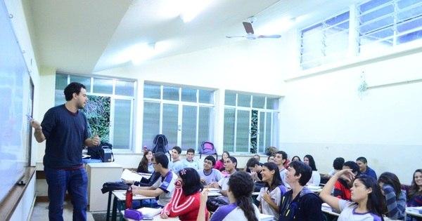 Brasil terá novo currículo para todas as escolas - Notícias - R7 ...