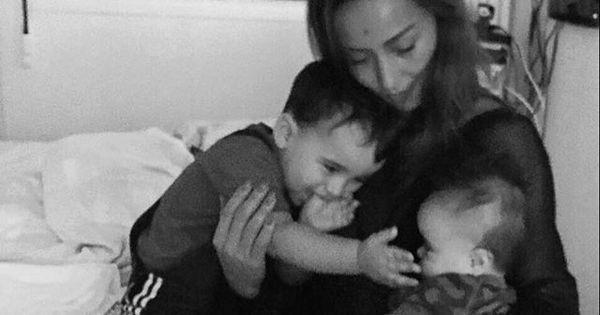 """Sabrina Sato paparica sobrinhos: """"Hoje sou deles"""" - Entretenimento ..."""