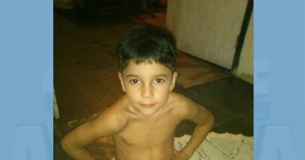 Polícia prende homem que matou garotinho de seis anos em Juquehy