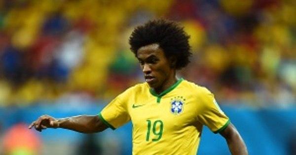 Willian vira líder da seleção brasileira: 'Não podemos deixar a ...