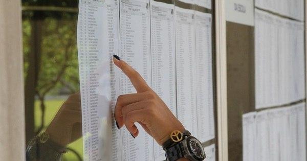 Gabarito preliminar do concurso INSS é divulgado - Notícias - R7 ...