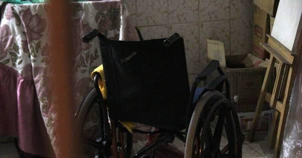 Cadeirante é baleada durante assalto na zona norte - Notícias - R7 ...