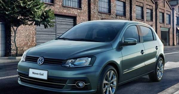 Volkswagen reestiliza Gol e Voyage; dupla ganha painel inédito e ...