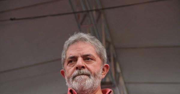 """PF suspeita do envolvimento de Lula em """"práticas criminosas ..."""