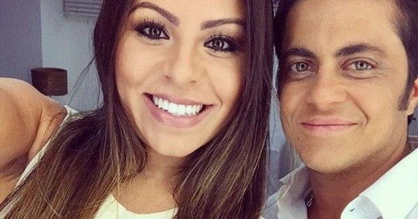 """Andressa Ferreira reata namoro com Thammy Miranda: """"O amor ..."""