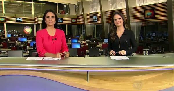 Fala Brasil lidera a audiência na manhã da Record com 9 pontos de ...