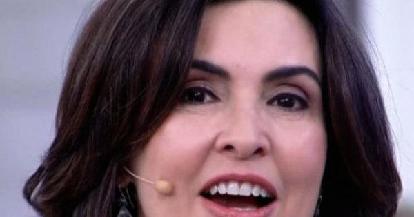 Fátima Bernardes é afastada de programa por problema de saúde ...
