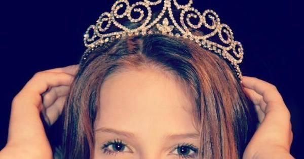 Primeira Miss Universo Teen brasileira sonha em conquistar ...