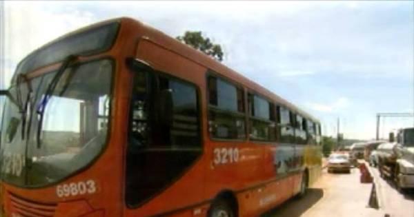 Motorista de ônibus é baleado na cabeça em assalto na BR-381 ...