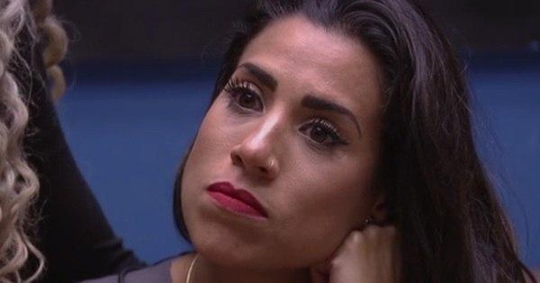 Juliana não descarta romance com Renan e fala sobre reação de ...