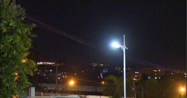 Operação policial deixa dois baleados no Complexo do Alemão ...
